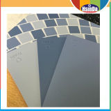 Hsinda modificó la capa del polvo para requisitos particulares del aerosol del poliester del epóxido del precio de fábrica del color