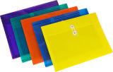 Zak van de Enveloppen van het Koord van de douane de Kleurrijke Elastische