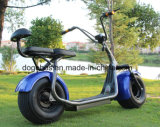 типа Citycoco электрического Harley мотоцикла 2017 2 колес самокат электрического взрослый электрический