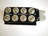 Vielfältiges 4-Corner Magnetventil-Chrom Switchspeed freie Anzeigeinstrumente u. Panel