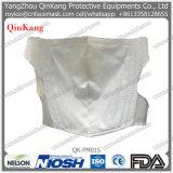 Masque protecteur remplaçable médical de respirateur de pollution d'hôpital