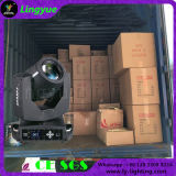 Ce RoHS Disco Light 230W Moving Head feixe Luz de Palco