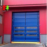 Rodar para arriba la puerta de alta velocidad del sello del cepillo de la puerta (Hz-FC0246)