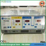 Fn-200b preiswerter medizinischer chirurgischer Hochfrequenzgenerator