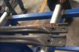 Планки лесов планки металла планки конструкции Китая стальные используемые для конструкции свертывают бывшюю машину продукции
