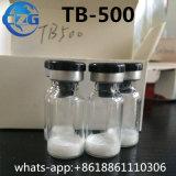 Polvo 2mg/Vial Tb500 del CAS 77591-33-4 de las hormonas del polipéptido Tb-500