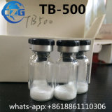 Des Polypeptid-Tb-500 Puder 2mg/Vial Tb500 Hormone CAS-77591-33-4