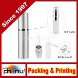 6PCS 5ml beweglicher mini nachfüllbarer Duftstoff-Geruch-leere Spray-Flasche