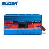 CC di Suoer 12V 220V 1200W all'invertitore di corrente alternata Con l'anti collegamento della riserva (SAA-D1200AF)