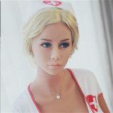Culo grande muñeca del sexo 165cm vagina real Love Doll