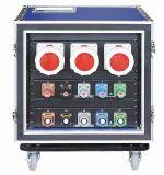 400A Powerlock 입력 125A 주요 전기 상자