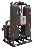 Adsorção Regeneração Secador de ar