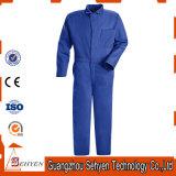 Combinação poli da segurança do algodão para protetor