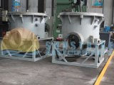 새로운 디자인 유압 모터 조정 장치 단단한 바위 콘 쇄석기