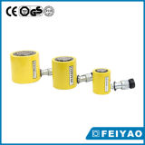 Cilindro idraulico a semplice effetto del colpo lungo di Feiyao