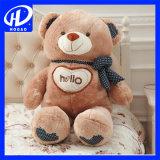 Bambola dell'orso del giocattolo della peluche