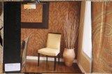 Панель волокна полиэфира high-density звукопоглотительного света стены акустическая