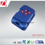 Controle remoto universal para porta / porta automática / Garagem / carro 315 / 433MHz
