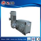 Motores paralelos resistentes da caixa de engrenagens da indústria do eixo da série 200kw de H