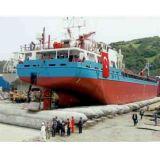 Sac à air de bateau pour le lancement de levage de sac à air de bateau de récipient