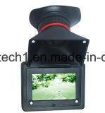 """KameraViewfinder 3.5 """" Evf mit dem Emporragen des Filters, Overscan"""