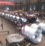 Гальванизированный провод оцинкованной стали цены 0.7mm 0.9mm провода самый лучший (фабрика)