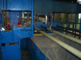 De Pijp die van de glasvezel Machine - voor de EpoxyPijp FRP maken van de Hoge druk