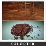 Pigmento a resina epossidica metallico del pavimento, pigmento all'ingrosso del rivestimento del pavimento