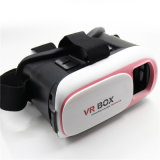 高品質のVrのSmartphoneのための視覚のバーチャルリアリティ3D Brille Vrボックス