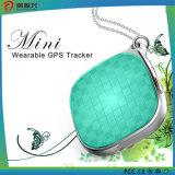 Отслежыватель Анти--Потерянный GPS для детей, любимчиков и багажа