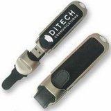 革USBの棒の創造的なパーソナリティー方法革USBのフラッシュ駆動機構