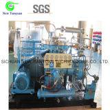 Type remplissant compresseur de Gl de compresseur de cylindre de méthane de membrane
