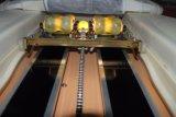 STAZIONE TERMALE termica di cura di Wellness della base di massaggio della giada 3D