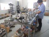 ホッパーローダーのための電気ブロアの空気ポンプ