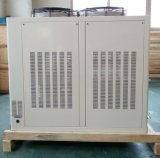 Refrigerado por aire Chiller para Procesamiento de Plásticos