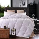 Do ganso Comforter luxuoso para baixo