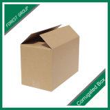 Коробки перевозкы груза коробки упаковки стеклянной бутылки