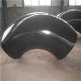 Tubulação de aço de carbono de Wpb cotovelo de 90 graus
