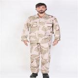 Uniforme militaire d'armée de combat de luxe de Bdu