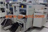 Verwendete Auswahl SMT Geräten-Siemens-HS50 und Chip Mounter der Platz-Maschinen-Chip-tireur-Maschinen-weichlötendes Maschinen-SMT