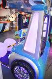 몰아 위락 공원 동전 추진식 아이 게임 기계 경주