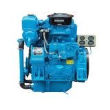 Motor diesel chino de la refrigeración por agua de 24kw 30kVA