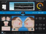 Huid die het GezichtsSysteem van Hifu van de Ultrasone klank van de Hoge Intensiteit Geconcentreerde aanhalen