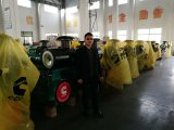 Premier constructeur de générateur d'OEM d'Olenc en Chine