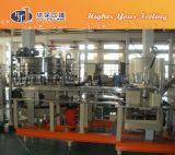 Hy-Relleno de la engatilladora del llenador de poder de aluminio