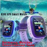 IP67 waterdicht Slim GPS Horloge voor Jonge geitjes