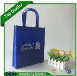 Изготовления печатание логоса проверкы Sedex мешок изготовленный на заказ Non-Woven для покупкы