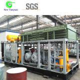 De Compressor van het Aardgas van de hoge druk voor de Post van de Moeder CNG