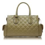 Nuevos diseños bordados del bolso con la correa larga opcional de las colecciones para mujer de bolsos