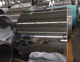 Bobinas de aço inoxidável 201 Grade Ba acabamento polido